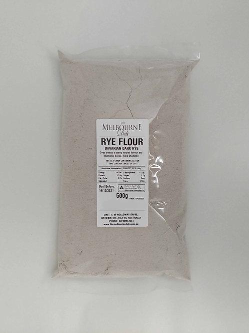 Rye Flour 500g