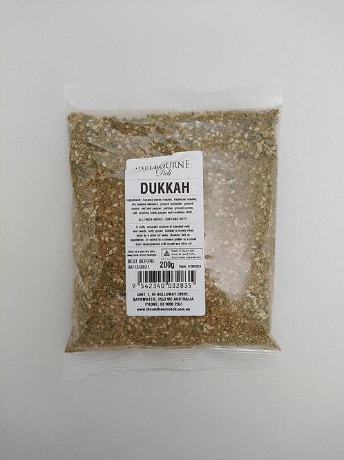 Dukkah 200g TMD