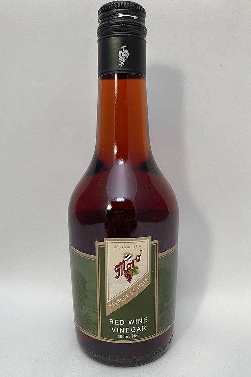 Moro Red Wine Vinegar 500mL