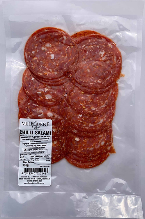 Chilli Salami 160g