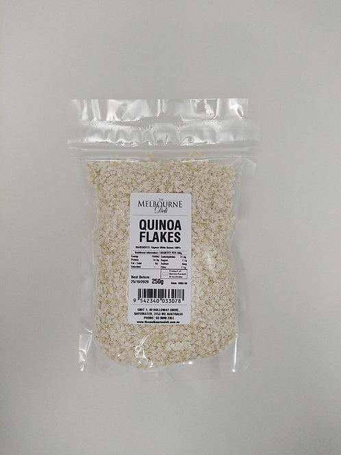 Quinoa Flakes Organic 250g