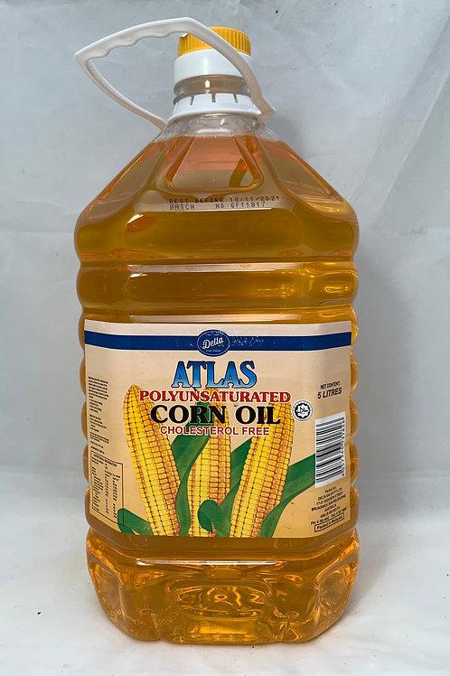 Corn Oil 5 Litre