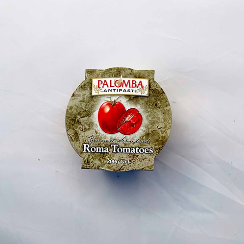 Semi Sundried Roma Tomatoes 200g
