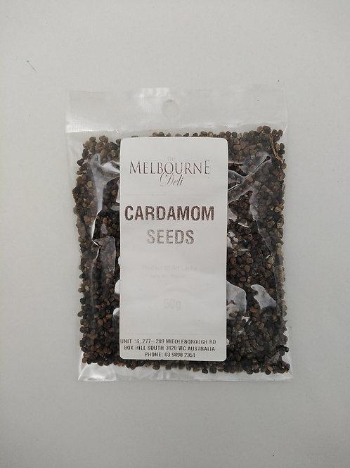 Cardamom Seeds 30g