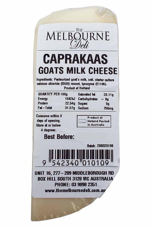 Caprakaas Hard Goat Cheese 100g