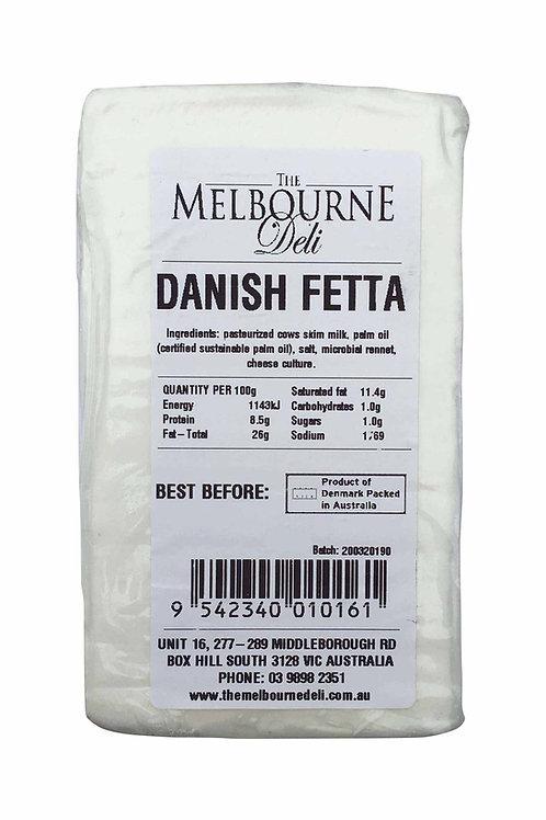 Danish Fetta 400g