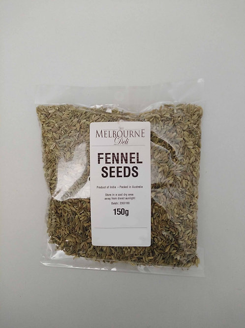 Fennel Seeds 150g