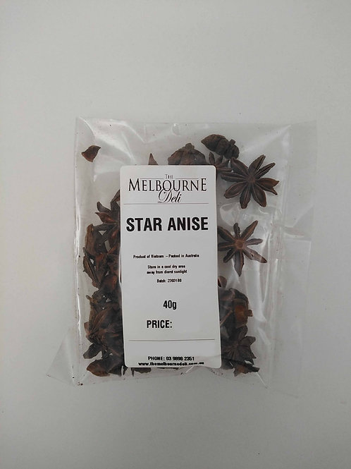 Star Anise 40g