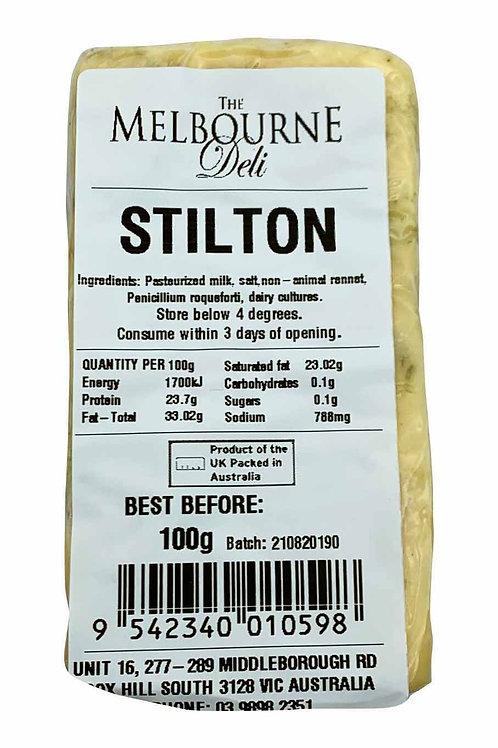 Stilton 100g
