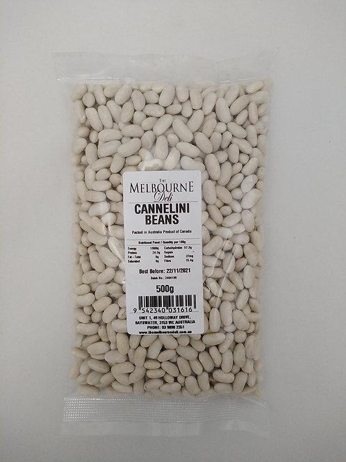 Canellini Beans 500g