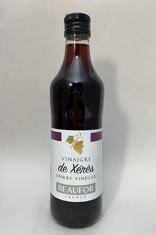French Sherry Vinegar 500mL