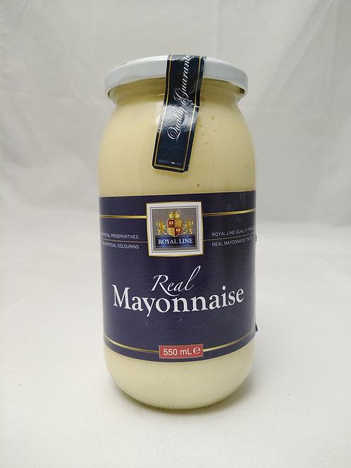 Mayonnaise 550ml