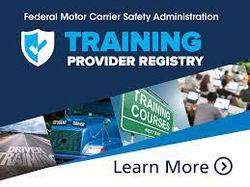 FMCSA Training Provider Registry Logo.jp