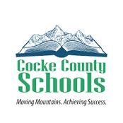 Cocke County Schools logo.png