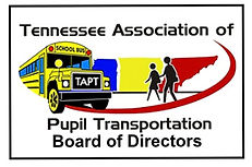 TAPT Logo with Border-Board of Directors