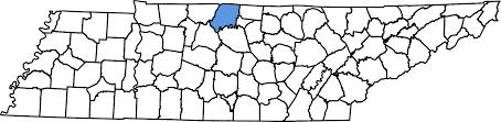 Sumner Location TNMap.png