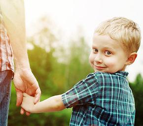 Regimen de Visitas, derecho de familia