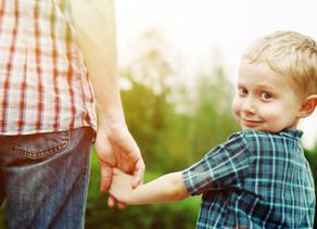 ¿Qué le enseñarías a tus hijos?