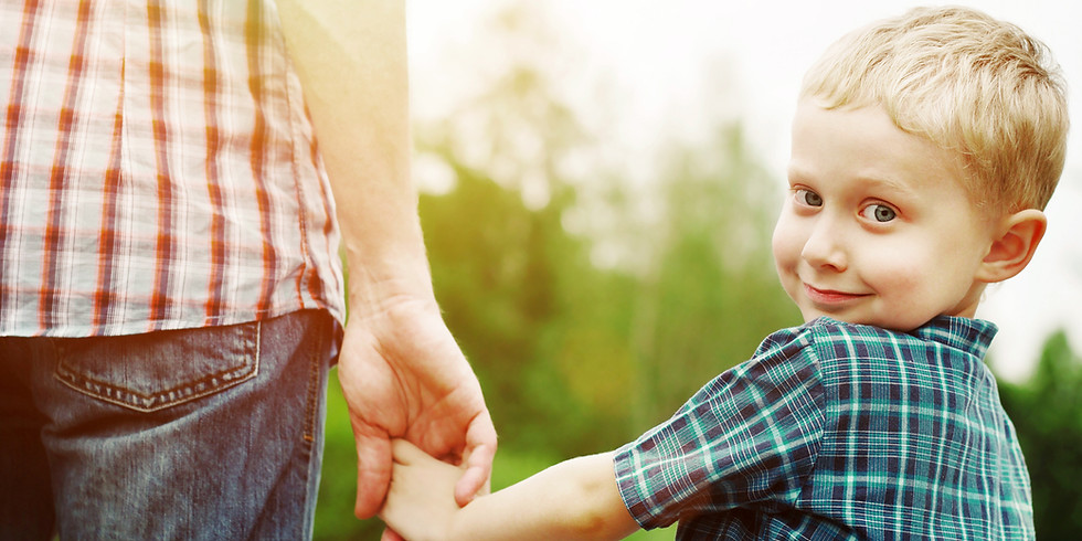Parenting the Anxious Child