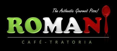 Romani cafe