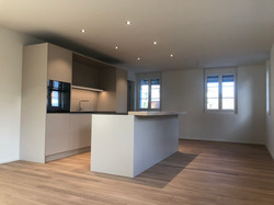Canton Zurigo - Abitazione privata, mobile cucina (in esclusiva per Abitabel AG)