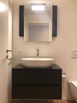 Canton Zurigo - Abitazione privata, mobile bagno (in esclusiva per Abitabel AG)