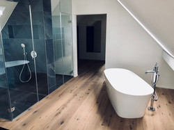 Canton Zurigo - Abitazione privata, ambiente bagno (in esclusiva per Abitabel AG)