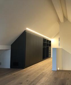 Canton Zurigo - Abitazione privata, mobile cabina armadio (in esclusiva per Abitabel AG)