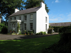 Dromore House