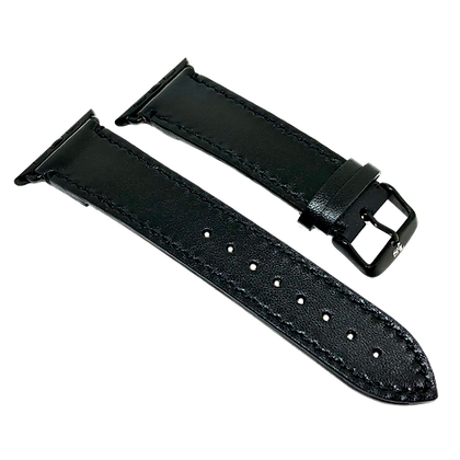 Made-to-Order Smooth Calfskin Watch Straps