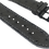 Thumbnail: Made-to-Order Genuine Grey Ostrich Watch Straps