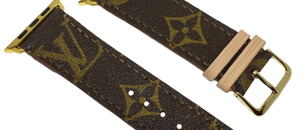Made-to-Order Traditional LV Canvas