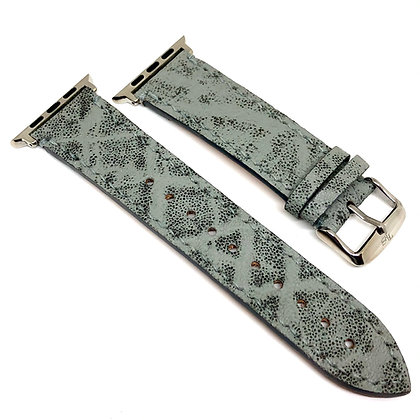 Made-to-Order Natural Elephant Watch Straps