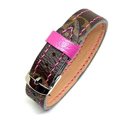 Made-to-Order Traditional LV Bracelet