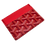Thumbnail: Made-to-Order  Authentic Upcycled Red Goyard Card Holder