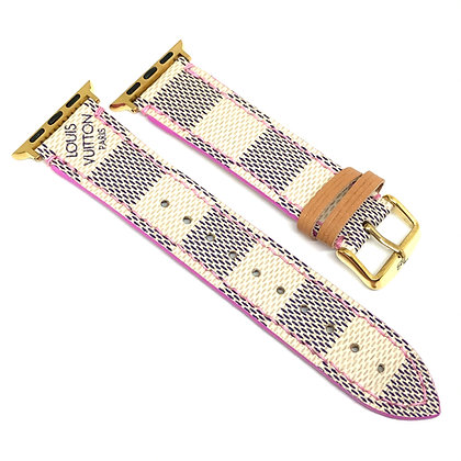 Made-to-Order Authentic Upcycled D.Azur Watch Straps