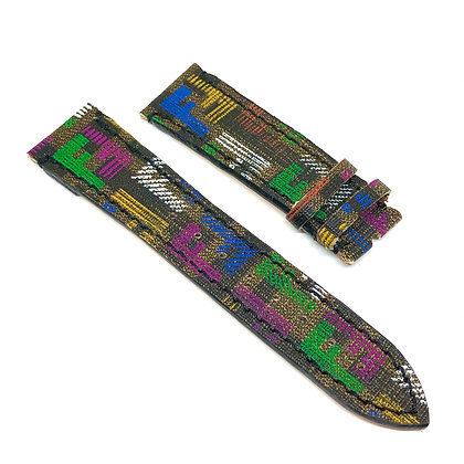 READY-TO-SHIP Vintage FF Apple Watch Straps
