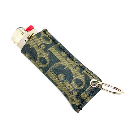 READY-TO-SHIP Upcycled Christian Dior Lighter Sleeve