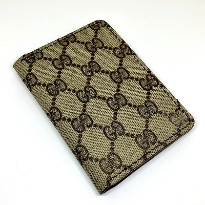 READY-TO-SHIP Upcycled Vintage Gucci Gentlemen's Wallet