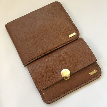 Leather keychains, leather, exotic, python, black, handmae, leather case,