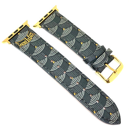 Made-to-Order Authentic Upcycled FLP Watch Straps