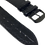 Thumbnail: Genuine Black American Alligator Watch Straps