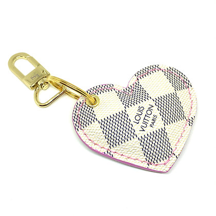 Made-to-Order D. Azur Puffy Heart