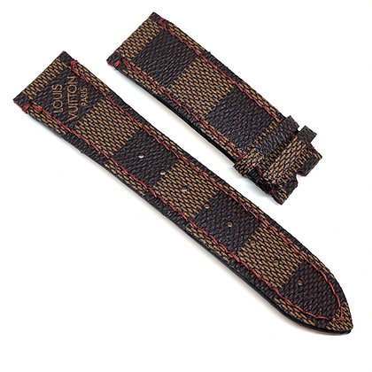 READY-TO-SHIP Upcycled D.Ebene Watch Straps
