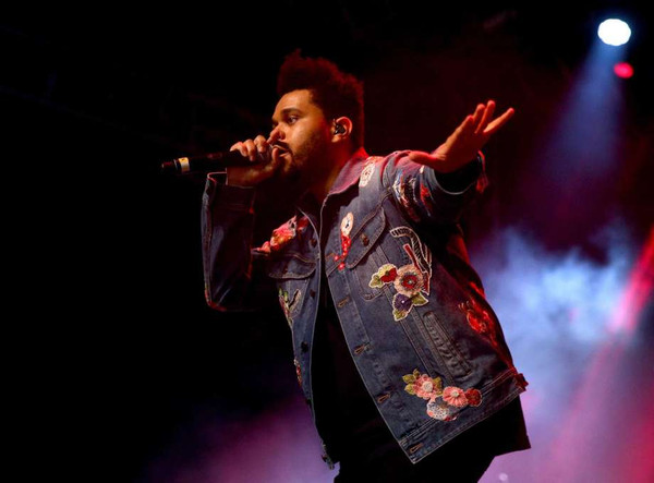 "The Weeknd: ""No Esta Mal"" Esta ""Current"""