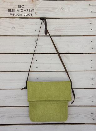 תיק צד באבא ירוק