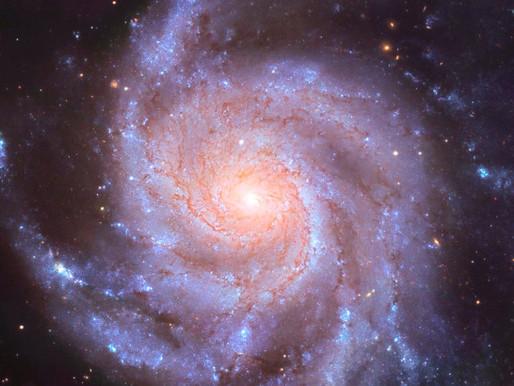 Fractal Bundles - Jupiter Passing Through The Galactic Center