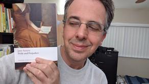 Jane Austen e o leitor moderno: Uma entrevista com Roger Maioli