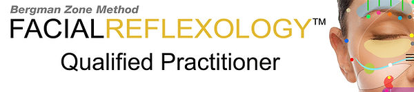 facial reflex. Qualified Practitioner lo