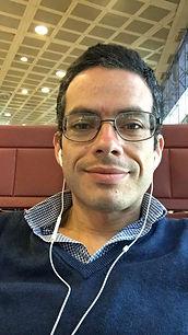 João Vicente Dornas